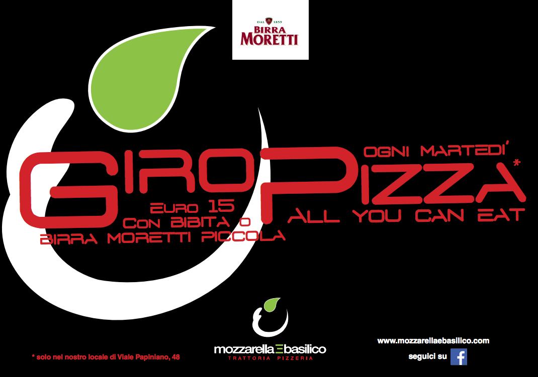 GiroPizza