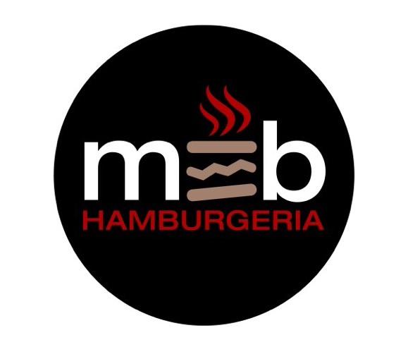 Logo MeBurger